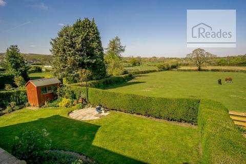 4 bedroom detached house for sale - Church Road, Northop CH7 6