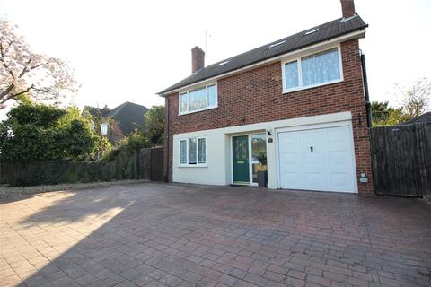 4 bedroom detached house for sale - Pitts Lane, Earley, Reading, Berkshire, RG6
