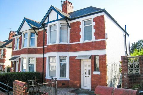 3 bedroom house to rent - Fairwater Grove West, Llandaff, CF5