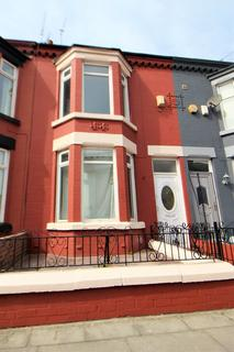 3 bedroom house to rent - Gloucester Road, Liverpool