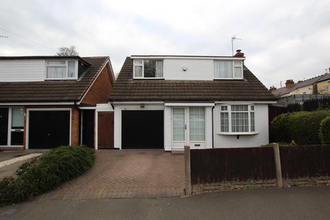 3 bedroom detached house for sale - Beech Road, Erdington, Birmingham, B23 5QN
