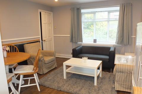 1 bedroom apartment to rent - Belle Vue Court, Leeds, West Yorkshire, LS3