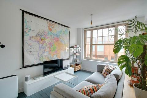 1 bedroom flat for sale - Lloyds Avenue, Ipswich