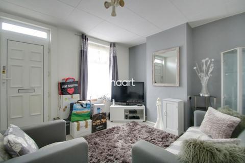 3 bedroom terraced house for sale - Ranelagh Road, Ipswich