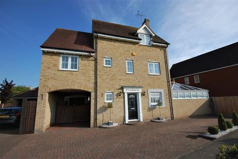 4 bedroom house to rent - Inchbonnie Road, South Woodham Ferrers, Chelmsford, CM3