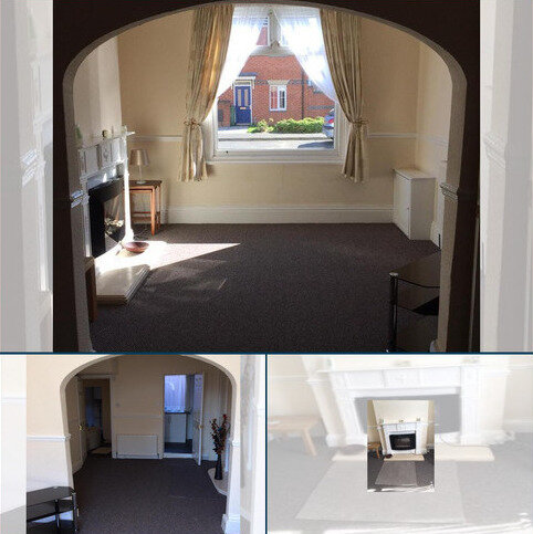 2 bedroom terraced house to rent - Sheriff Street, Hartlepool TS26