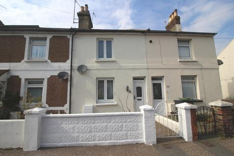 2 bedroom terraced house for sale - Ashford Road, Town Centre, Eastbourne BN21