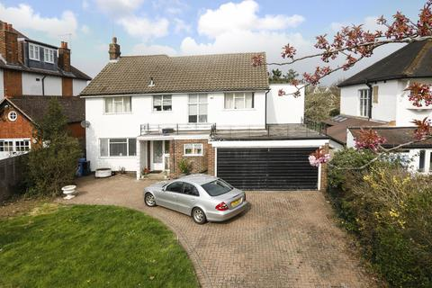 5 bedroom property with land for sale - Stanley Avenue, Beckenham, BR3