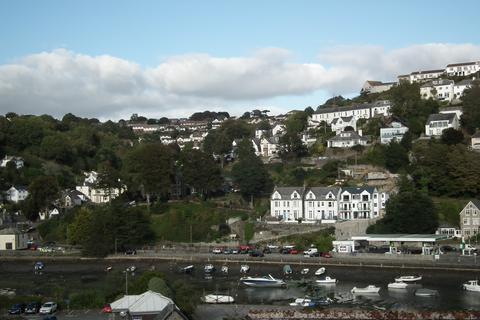 2 bedroom flat for sale - Tidal Waters, 4 Trelawney Terrace, West Looe PL13