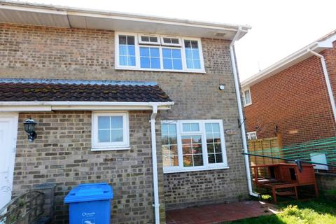 1 bedroom terraced house to rent -  Falconer Drive, Hamworthy, Poole, BH15