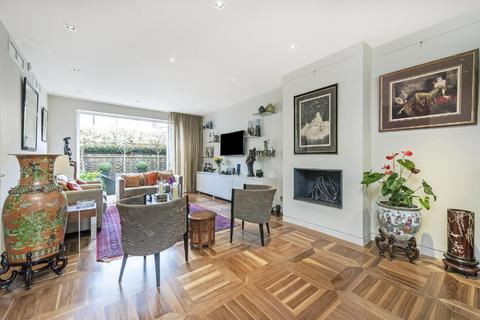 4 bedroom end of terrace house for sale - Caroline Place, Bayswater