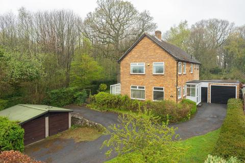 4 bedroom detached house for sale - North Pole Road, Barming, ME16