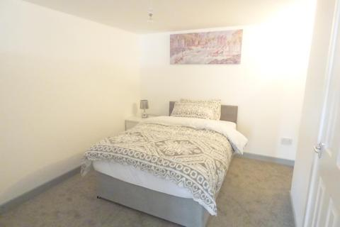 1 bedroom flat to rent - Clay Lane, Coventry, West Midlands CV2 4LT, UK