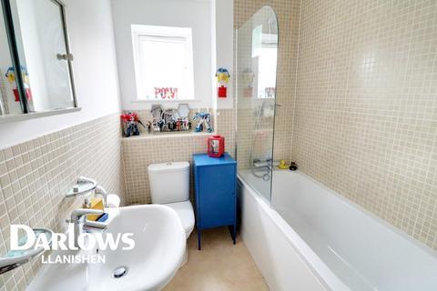 2 bedroom flat for sale - Ffordd Ty Unnos, Llanishen, Cardiff, CF14