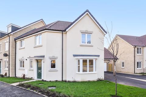 3 bedroom end of terrace house to rent - Guild Close,  Witney,  OX28
