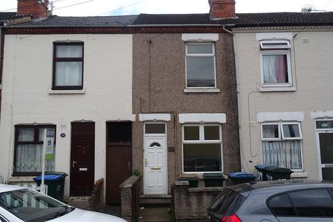 2 bedroom terraced house to rent - Aldbourne Road, Radford, Coventry, West Midlands, CV1