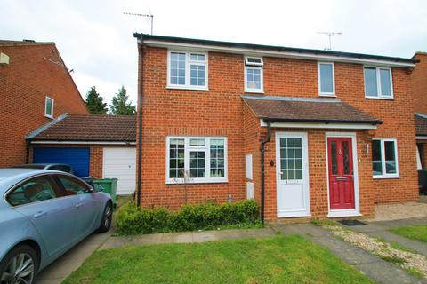 3 bedroom semi-detached house to rent - The Tailrace, Maidstone, Kent, ME15 6YL