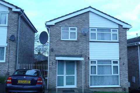 3 bedroom detached house to rent -  Tavistock Drive, Evington, Leicester, LE5