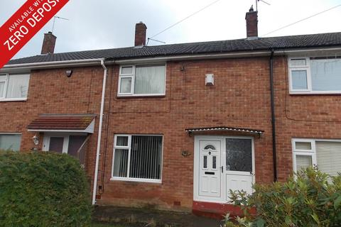 2 bedroom house to rent - Aln Crescent, Newcastle Upon Tyne