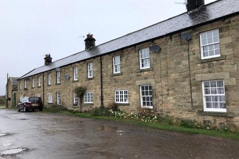 2 bedroom terraced house to rent - 4 Chollerton Farm Cottages, Chollerton, Hexham, Northumberland, NE46