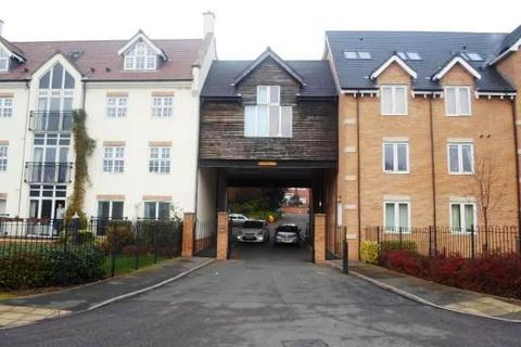 1 bedroom flat to rent - Hermitage Court, Honeywell Close, Oadby, Leicester LE2