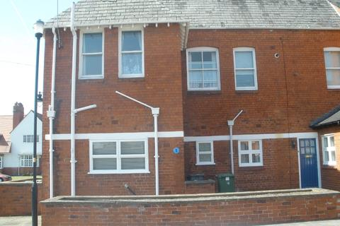 Studio to rent - Lancaster Close, Port Sunlight, Wirral, CH62 5HP