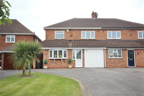 3 bedroom semi-detached house for sale - Old Lode Lane, Solihull, West Midlands, B92