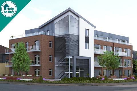 1 bedroom flat for sale - Broadwater Road, Welwyn Garden City, Hertfordshire