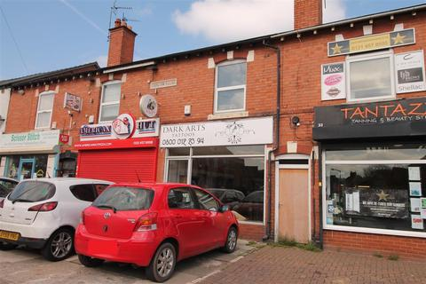 Property to rent - New Road, Rubery, Rubery