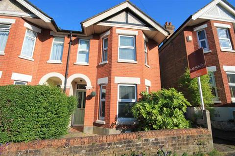 4 bedroom semi-detached house for sale - Library Road, Poole