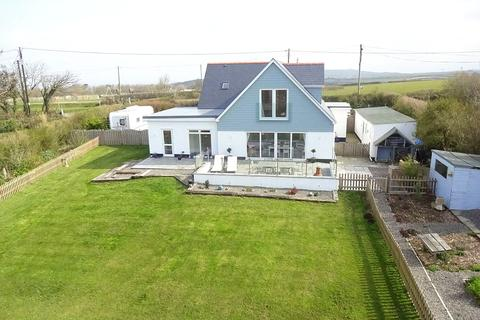 4 bedroom detached house for sale - Mortehoe Station Road, Woolacombe