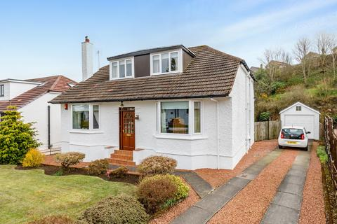 4 bedroom detached bungalow for sale - 22 Poplar Avenue, Newton Mearns, G77 5BS