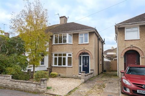 3 bedroom semi-detached house to rent - Colterne Close, Oxford, OX3