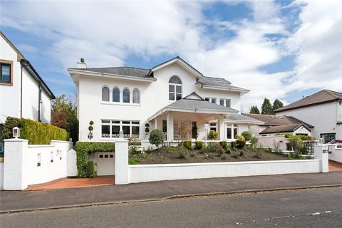 5 bedroom detached house for sale - Rum Cay, Broomcroft Road, Newton Mearns, Glasgow