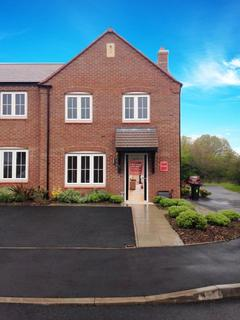 3 bedroom end of terrace house for sale - Tidbury Heights, Tidbury Green, Solihull, West Midlands, B90