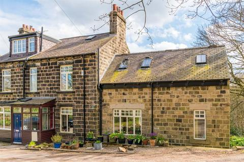 4 bedroom semi-detached house for sale - Spring Hill, Adel, LS16