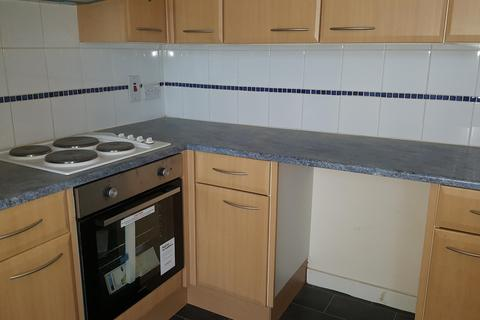 1 bedroom apartment to rent - Anglo South Chambers, 69 Market Street , Bradford, BD1 1NE