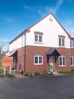 1 bedroom apartment for sale - Tidbury Heights, Tidbury Green, Solihull, West Midlands, B90