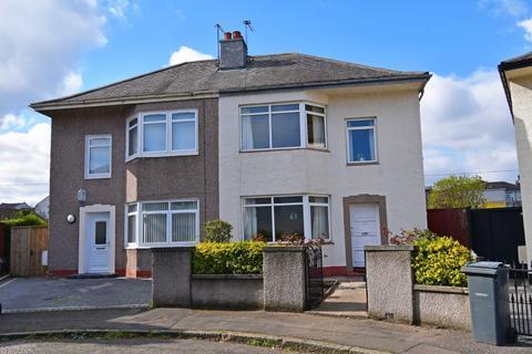 3 bedroom semi-detached house for sale - 9 Hermitage Park South, Edinburgh, EH6 8EZ