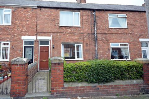 2 bedroom terraced house to rent - Dale Street, St. Helen Auckland, Bishop Auckland, DL14 9BJ