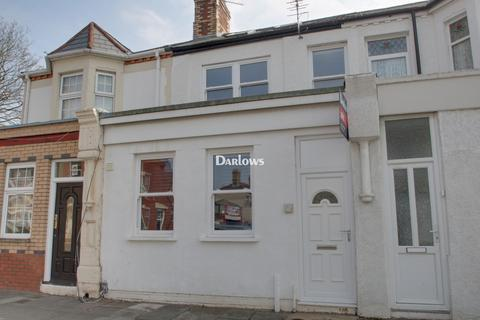 1 bedroom flat for sale - Paget Street, Cardiff