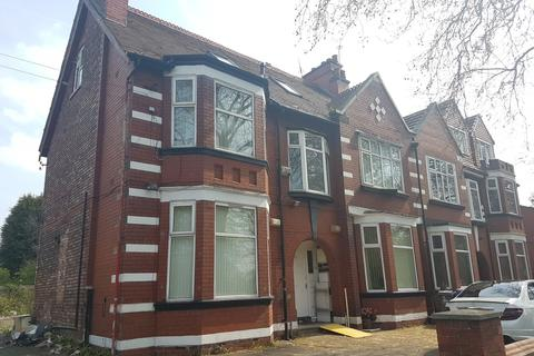 1 bedroom flat to rent - 25 Birchfields Road,  Manchester, M13