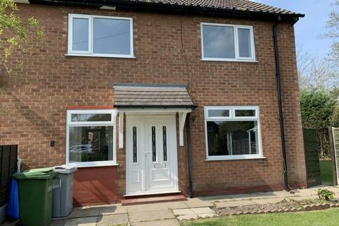 3 bedroom end of terrace house for sale - Oakmere Road, Wilmslow SK9