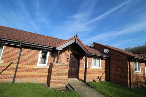 2 bedroom bungalow for sale - Espley Court, Fawdon, Newcastle upon Tyne, Tyne and Wear, NE3 2QG