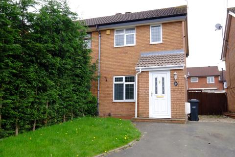 2 bedroom semi-detached house to rent - AMBLECOTE - Blithe Close