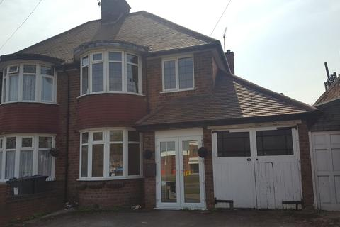 3 bedroom semi-detached house to rent - Brook Lane, Billesley