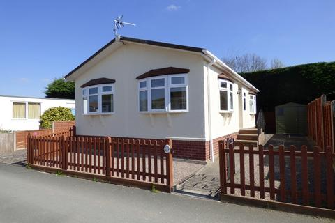 2 bedroom park home for sale - Eastern Avenue, Fayre Oaks Home Park, Kings Acre, Hereford