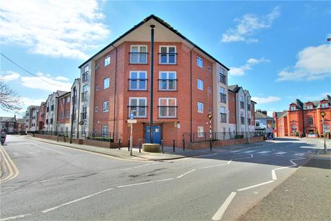 2 bedroom apartment - Delamere Court, St. Marys Street, Crewe, Cheshire, CW1