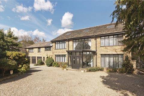 7 bedroom detached house for sale - Bracken Park, Scarcroft, Leeds, West Yorkshire, LS14