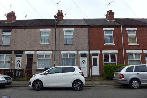 2 bedroom terraced house to rent - Hastings Road, Stoke, Coventry, CV2